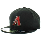 Boné New Era Arizona Diamond Backs