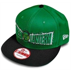 Bon� New Era Lanterna Verde Snapback - New Era DC Comics