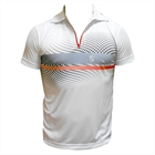 Camiseta Dry Fit Polo Degrad�