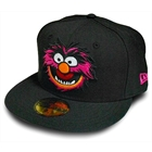 Boné New Era Animal Muppets Face